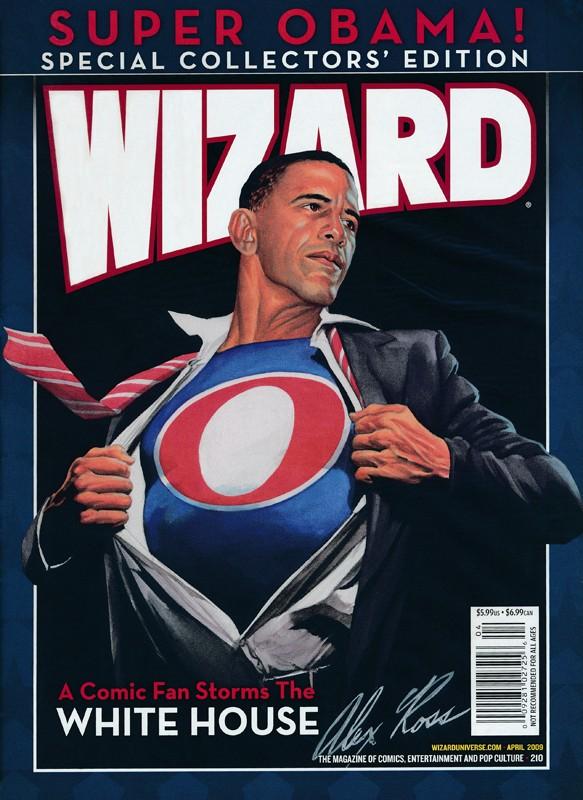 WizardMagazineNo210April2009W